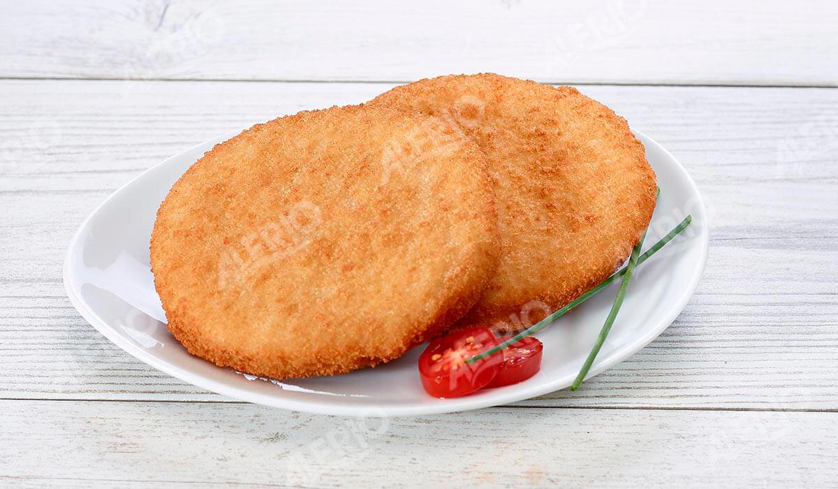 Filetes de pollo. ALFRIO ultracongelados